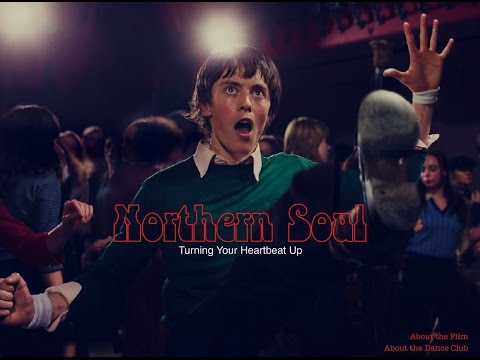 Northern Soul Film  Disc 2