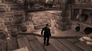 World of Warcraft - Here Without You (3 Doors Down)