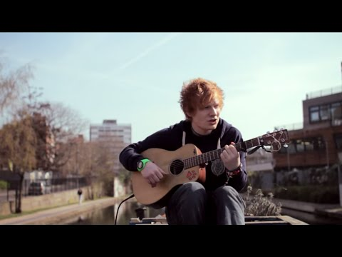 Thumbnail: Ed Sheeran - Small Bump (Acoustic Boat Sessions)