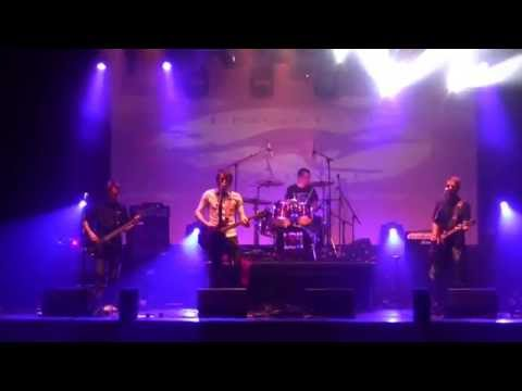 English Outback Slow Down Live at the Grand Clitheroe