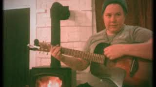 """""""Concrete and Barbed Wire"""" (Lucinda Williams Cover) by Dillbilly"""