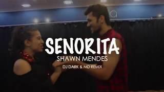 SENORITA | Shawn Mendes Camila Cabello | Dj Dark | Team SSDA (Karan Bhatia)