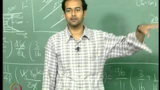 Mod-01 Lec-27 Fully developed laminar internal flow and heat transfer