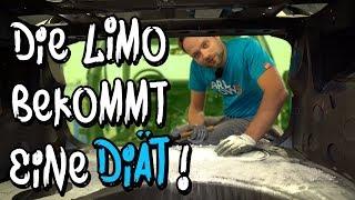 Die RS4 Limo bekommt eine weitere Diät! Was geht im Innenraum noch so? | Philipp Kaess |