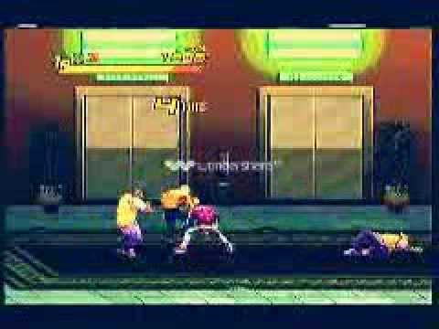 Soul - Saints Row IV - Saints of Rage 2/3