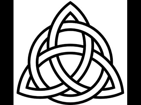 El Significado De Los Simbolos Celtas Por Vorntolo Youtube