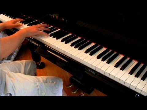Bridge Over Troubled Water (Simon and Garfunkel) - Piano Cover
