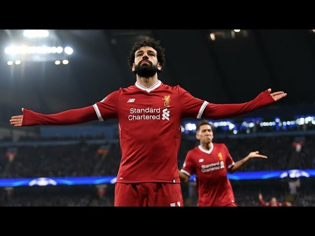Reliving the best of Mohamed Salah as he turns 27