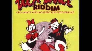 Duck Dance Dub (Hackerbit Performance)