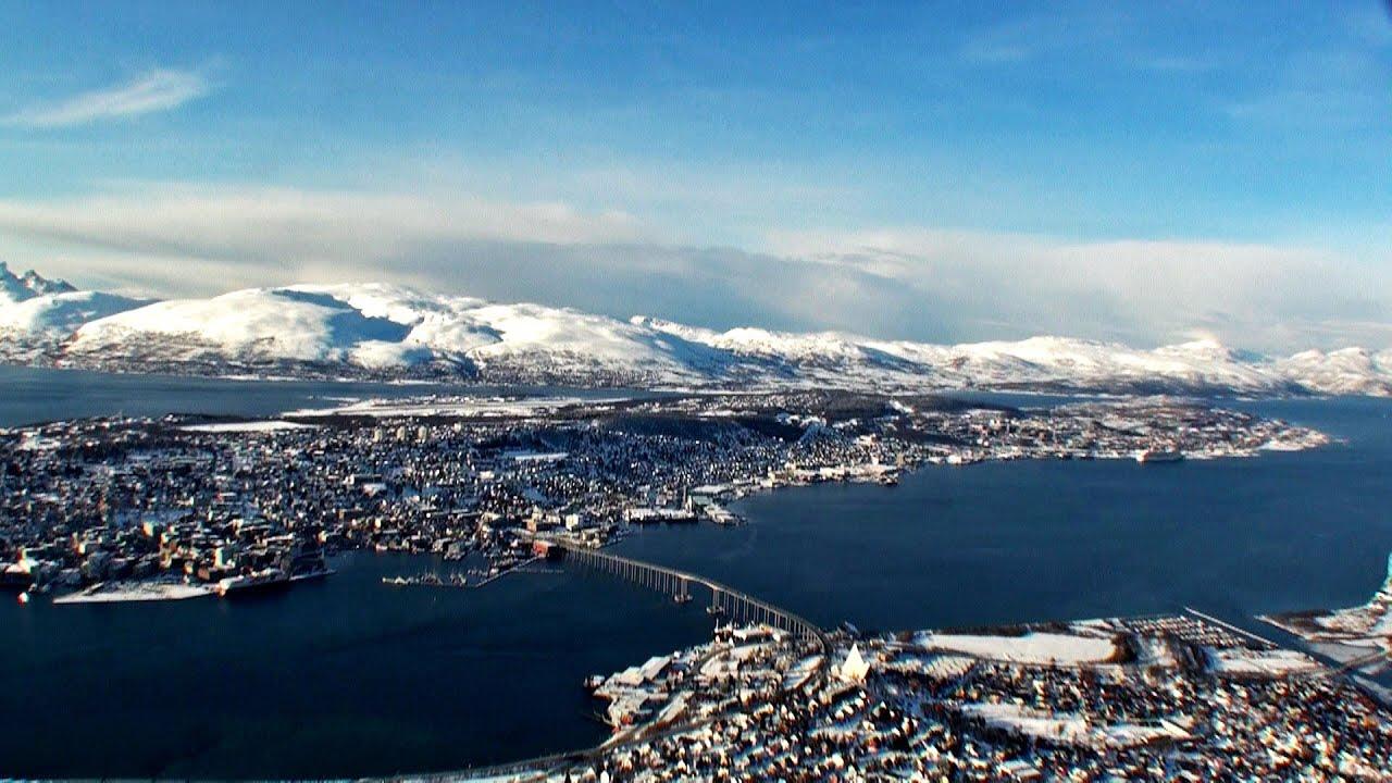Tromso Norway Noruega Norwegian Lapland Laponia