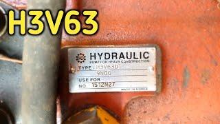 Bơm H3V63 | Le Toan Channel