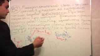 Репетитор в Казани. ЕГЭ В2 физика. Видео урок онлайн.