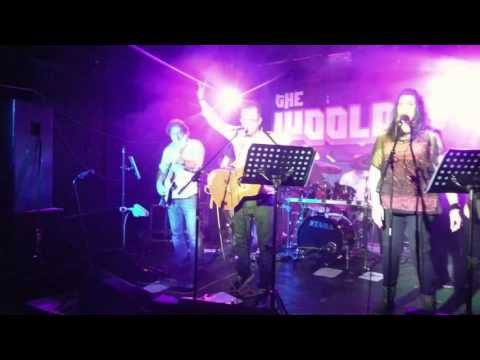 Martin Ferguson - Chains On You (Live at the Woolpack 06.02.16)