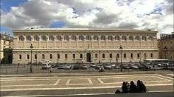 The Sainte Geneviève Library