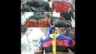 Chepest and best Jackets Market   Asia Biggest Wholesale Jackets Market   Boys Girls Kids Jackets.