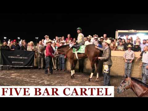 2016 Remington Park Derby Recap