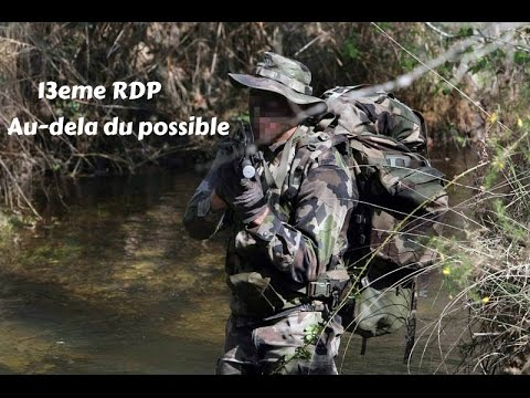chant 13 rdp