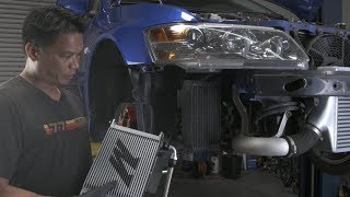 Motovicity x Super Street EVO 8 Build—Episode 1