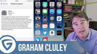 iOS: How to block ads and prevent tracking   Graham Cluley