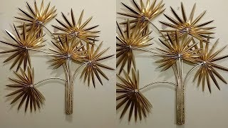 1 increible palmera decorativa - 1 amazing decorative palm