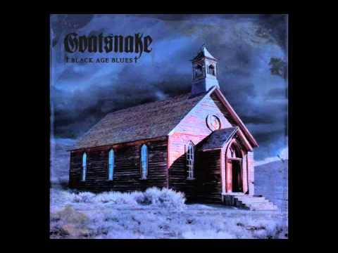 Goatsnake - Jimi's Gone