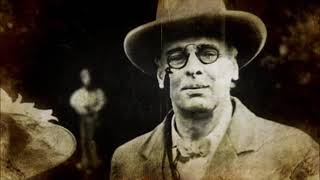 In Our Time: S4/16 Yeats and Mysticism (Jan 31 2002)
