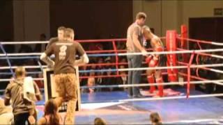 sa muaythai champs 2010 fight 04 dumisani vs kevin pheko