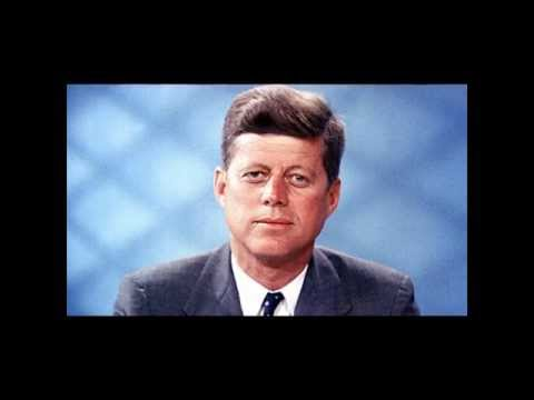 Kennedy Election 1960 TV Campain Ad