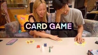 【カードゲーム】二人でもめちゃ盛り上がるゲーム🤩