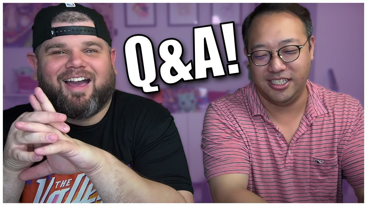 Get To Know Lootbox TV! #QA 🥳🥳🥳