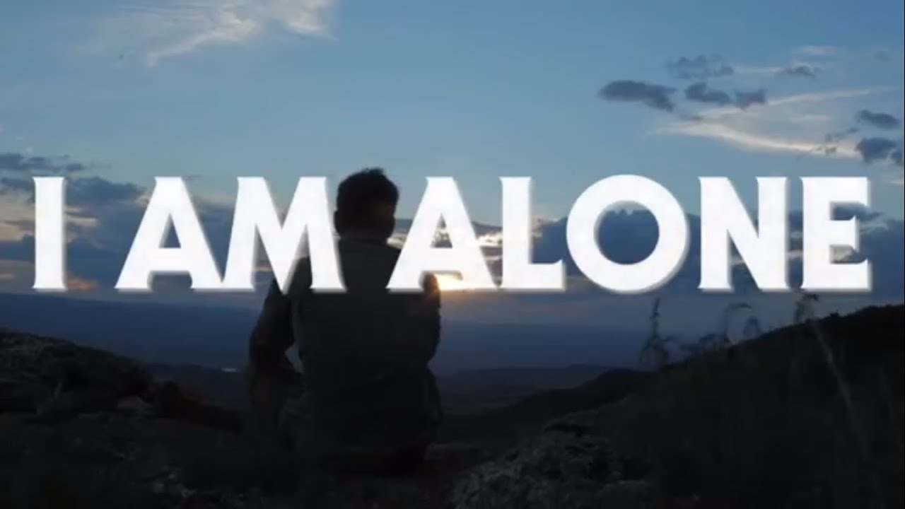 Download I Am Alone (2015) Official Trailer HD