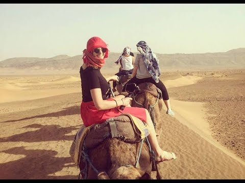 Morocco - Travel Talk Tour