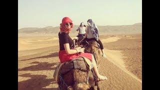Morocco - Travel Talk Tour