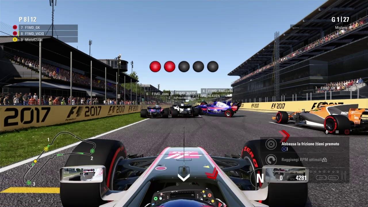 | F1 17 T.XX | Sobre el bug del Safety Car y como actuar con otros bugs Maxresdefault