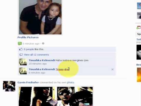 hacking FB 2011
