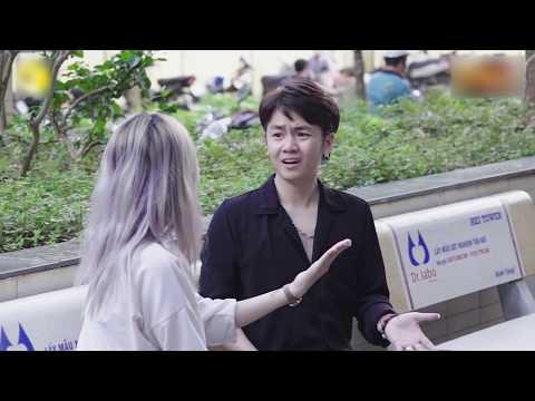 Cái Kết Của Đứa Con Gái Hay Ghen I Linh Việt Cao - Châm Sứa I Hài Không Ngờ I Tập 51