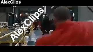 Клип на фильм:Живая сталь(MiyaGi & Эндшпиль-Топи до талого братан)