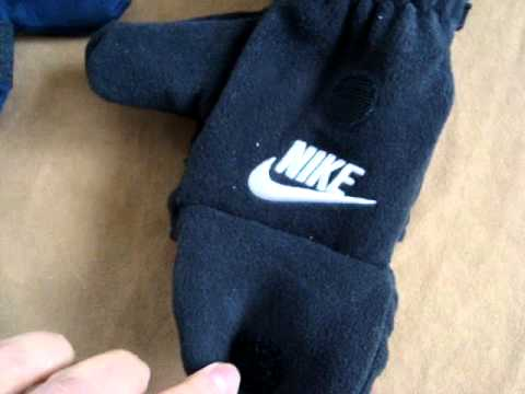 guantes marca nike