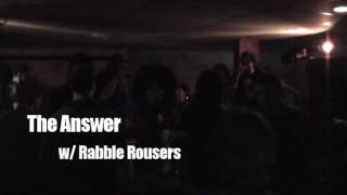 Rabble Rousers - Two Arms