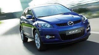 Чому не потрібно купувати Mazda CX-7