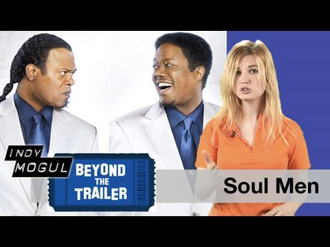 Soul Men Movie Review: Beyond The Trailer