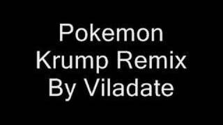 Pokemon Krump Remix