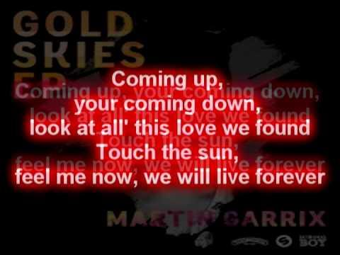 Gold Skies (Subtitulada) - Martin Garrix - Sander Van Doorn - DVBBS