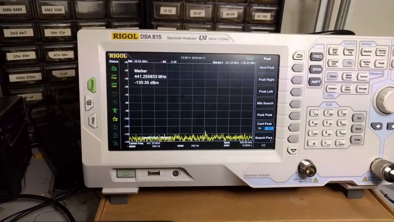 High Speed Balloon Data Link – Rowetel
