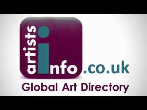 Online Art Gallery - ArtistsInfo from YouTube · Duration:  1 minutes 48 seconds