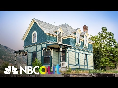 LGBTQ Mormons Find Sanctuary At New Resource Center In Utah | NBC Out | NBC News