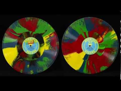 Denovali Amp Graveface Records Color Vinyl Extravaganza