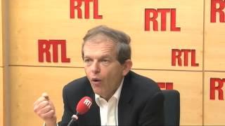 Dr Frédéric Saldmann : La grasse matinée porte bien son nom - RTL - RTL