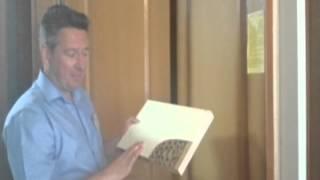 видео Двери МДФ в Коврове