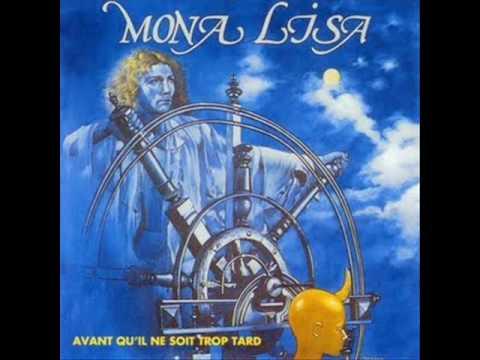 Mona Lisa - Souvenirs de naufrageurs